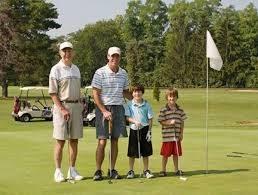 ゴルフ練習場での効果的な練習|打ちっぱなし練習メニュークラブは?