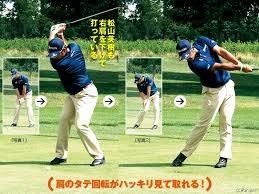 ゴルフ左手一本打ちスイングのコツを素振りで覚え左手主導ドリル実践